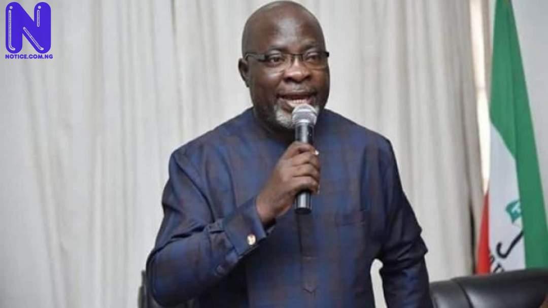 Supreme Court's split judgment vindicates our appeal – PDP - Ondo KOLA-OLOGBONDIYAN32674