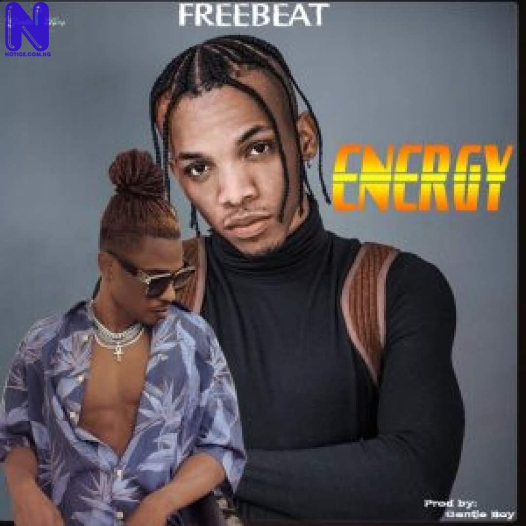 Download freebeat: Energy (Prod By Gentle Boy) KRIZBEAT-300X300
