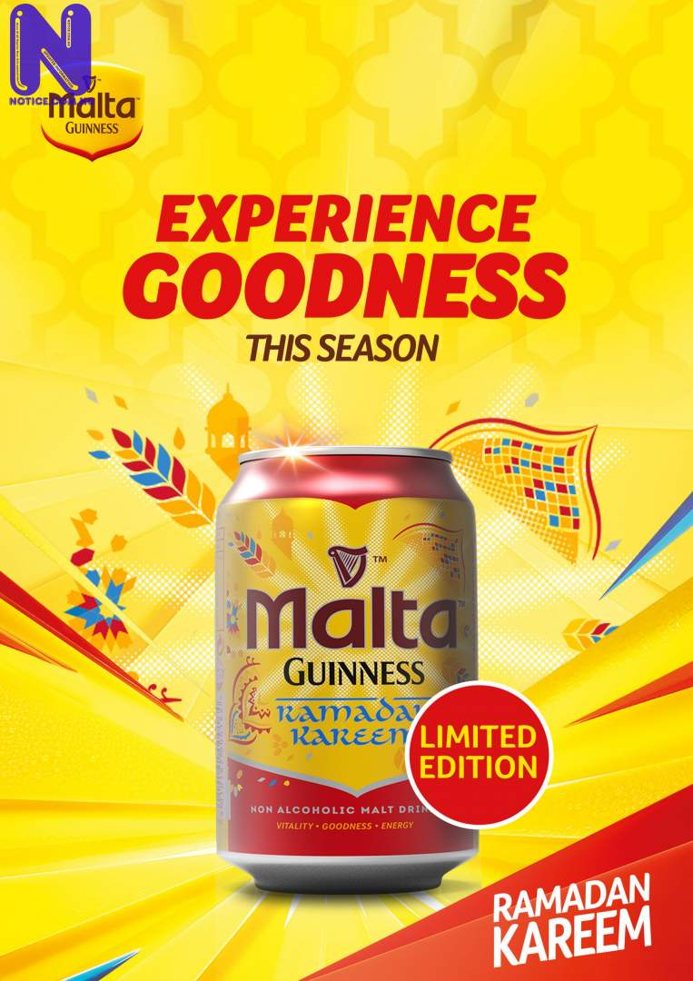 Muslims break fast with special Ramadan edition of Malta Guinness KV-ASSET-SCALED