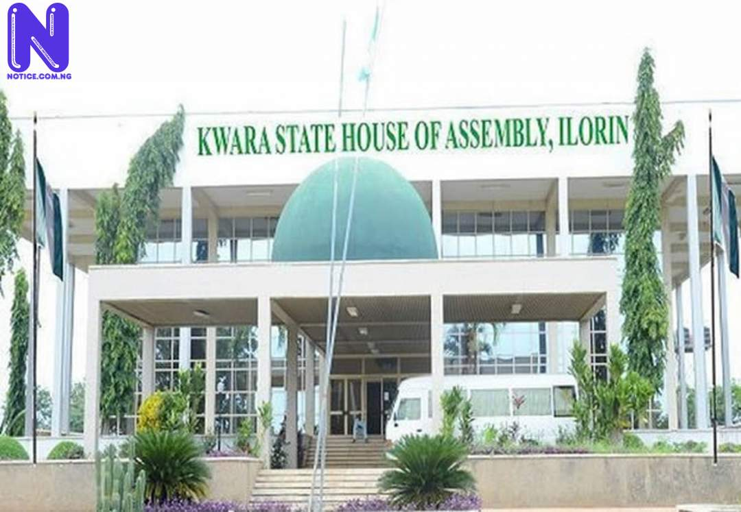 Kwara Assembly worried over indiscriminate sale, use of cooking gas without regulation KWARA-STATE-HOUSE-OF-ASSEMBLY141308