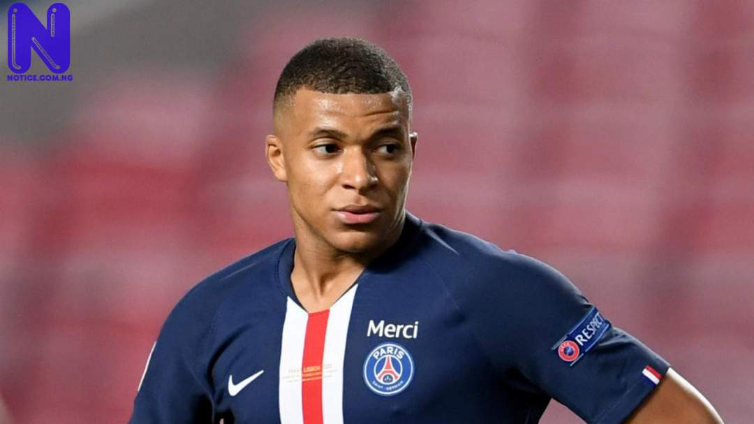 Mbappe offered €225million deal to reject Real Madrid KYLIAN-MBAPPE57442