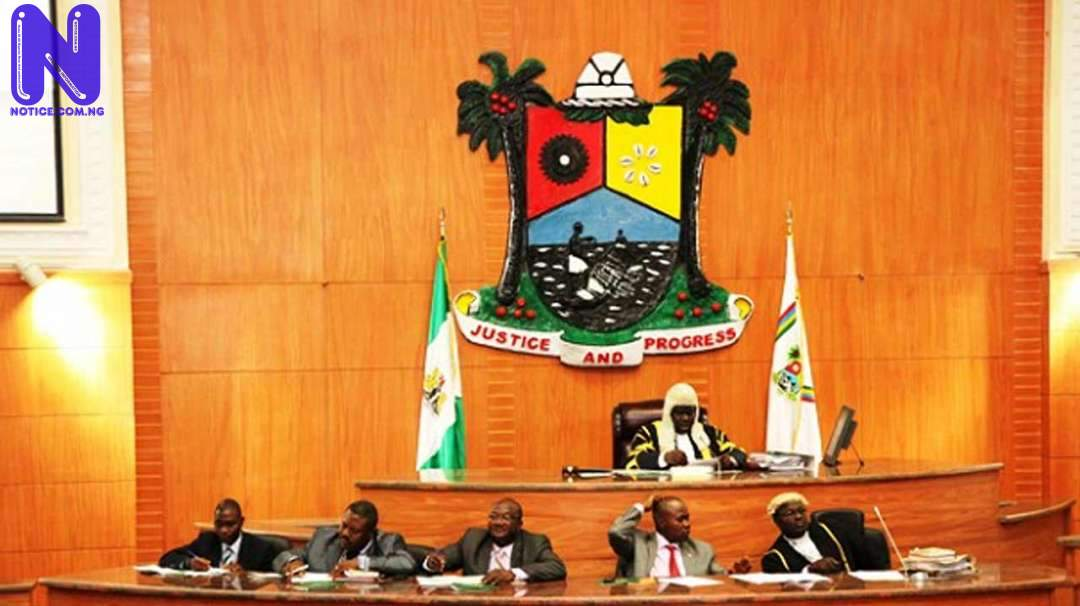 Do more than N10,000 to youths, rejig Nigeria's security – Lagos Assembly to Buhari LAGOS-HOUSE