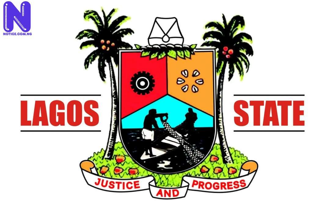 Lagos Government shutdown 16 companies over tax evasion (Full list) LAGOS-STATE-LOGO