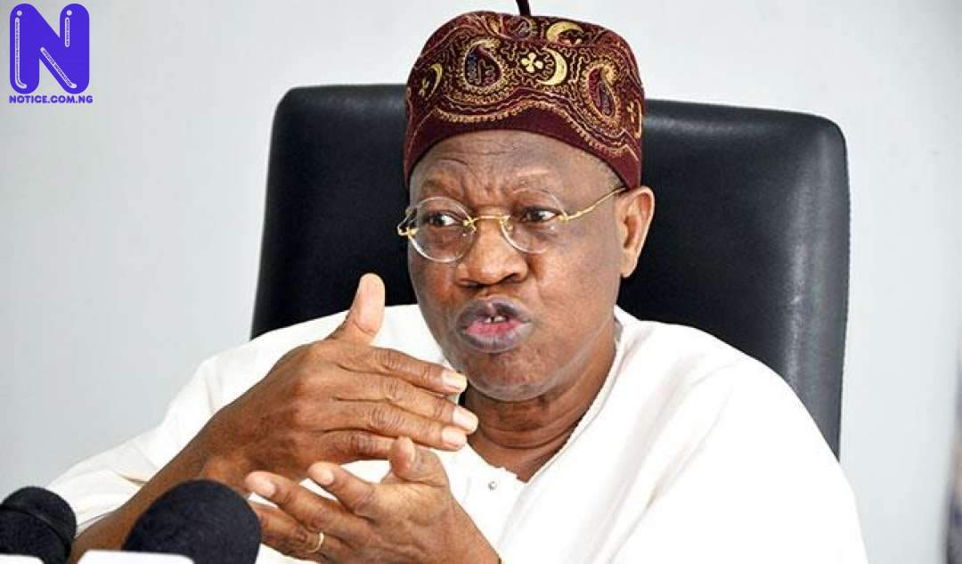 Kidnapping, banditry not federal offences in Nigeria – Buhari govt LAI-MOHAMMED