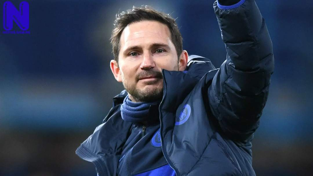 Lampard clears air on resigning as Blues manager - Chelsea versus Man City LAMPARD