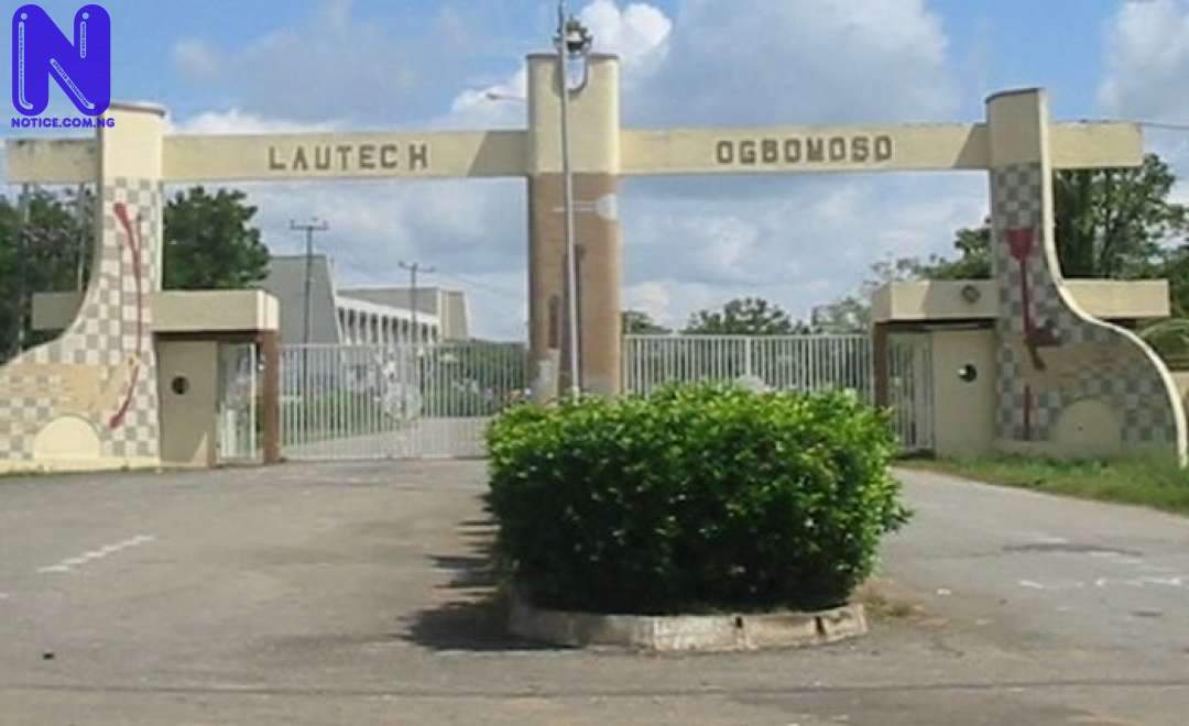 LAUTECH matriculates 7,500 students LAUTECH