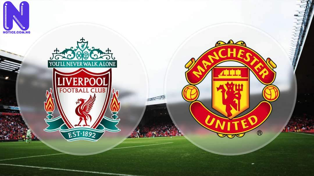 LIVERPOOL-SET-TO-BEAT-MANCHESTER-UNITED-IN-NEXT-EPL-MATCH