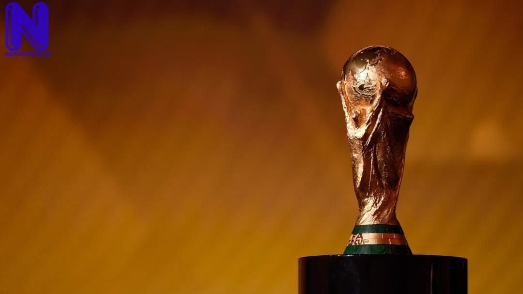 Senegal, Morocco into next phase, Nigeria stumbles - World Cup qualifier LSUUT0W68VASTUGNQRZ8141858