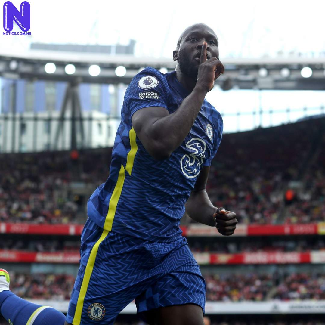 Don't promise what you can't deliver - Milito tells Chelsea striker, Lukaku LUKAKU-4152355