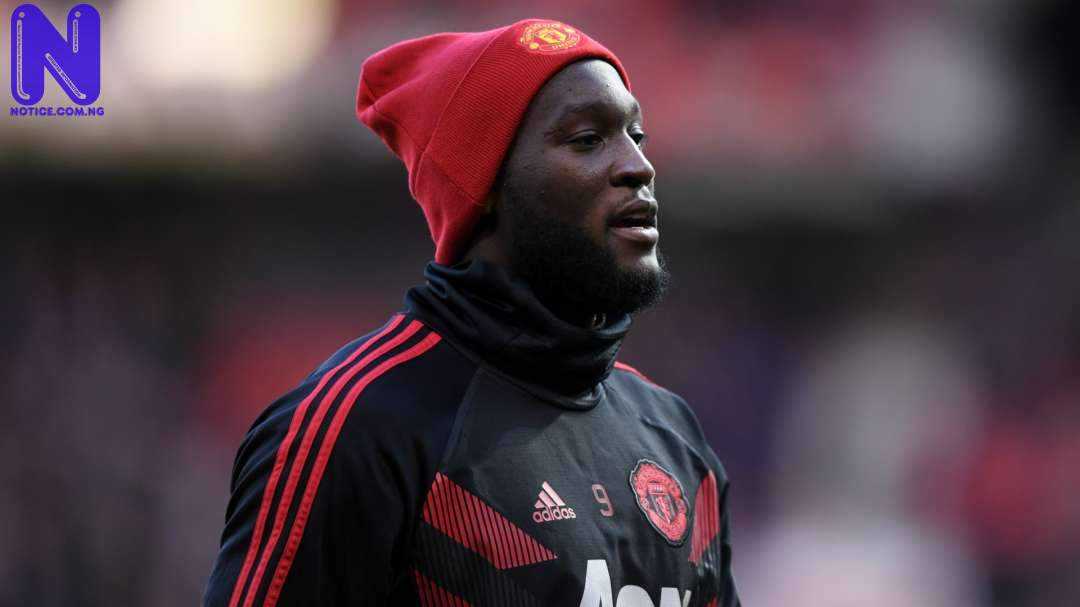 Why Lukaku didn't flourish at Chelsea, Man United – Mourinho LUKAKU