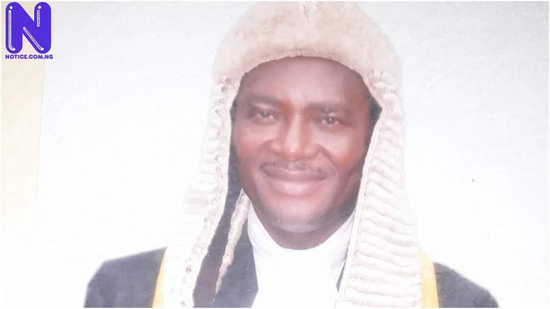 Nigerian leaders are corrupt – Ukweni - Democracy Day LVSJCLEV