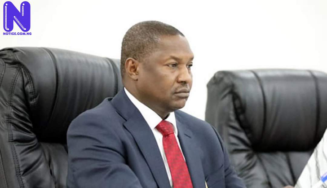 No recoveries yet on Stamp Duty, Malami writes 36 Governors MALAMI45358