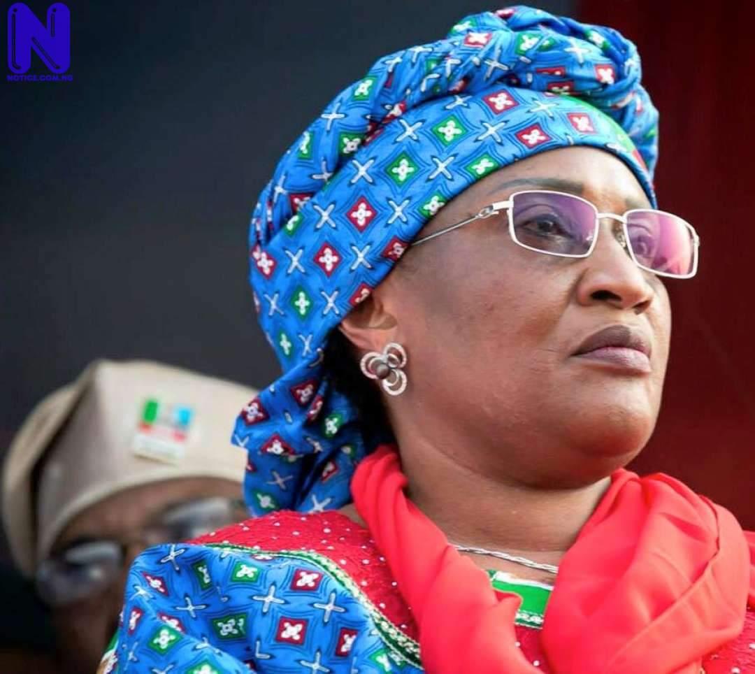 Tributes as Mama Taraba goes home MAMA-TARABA