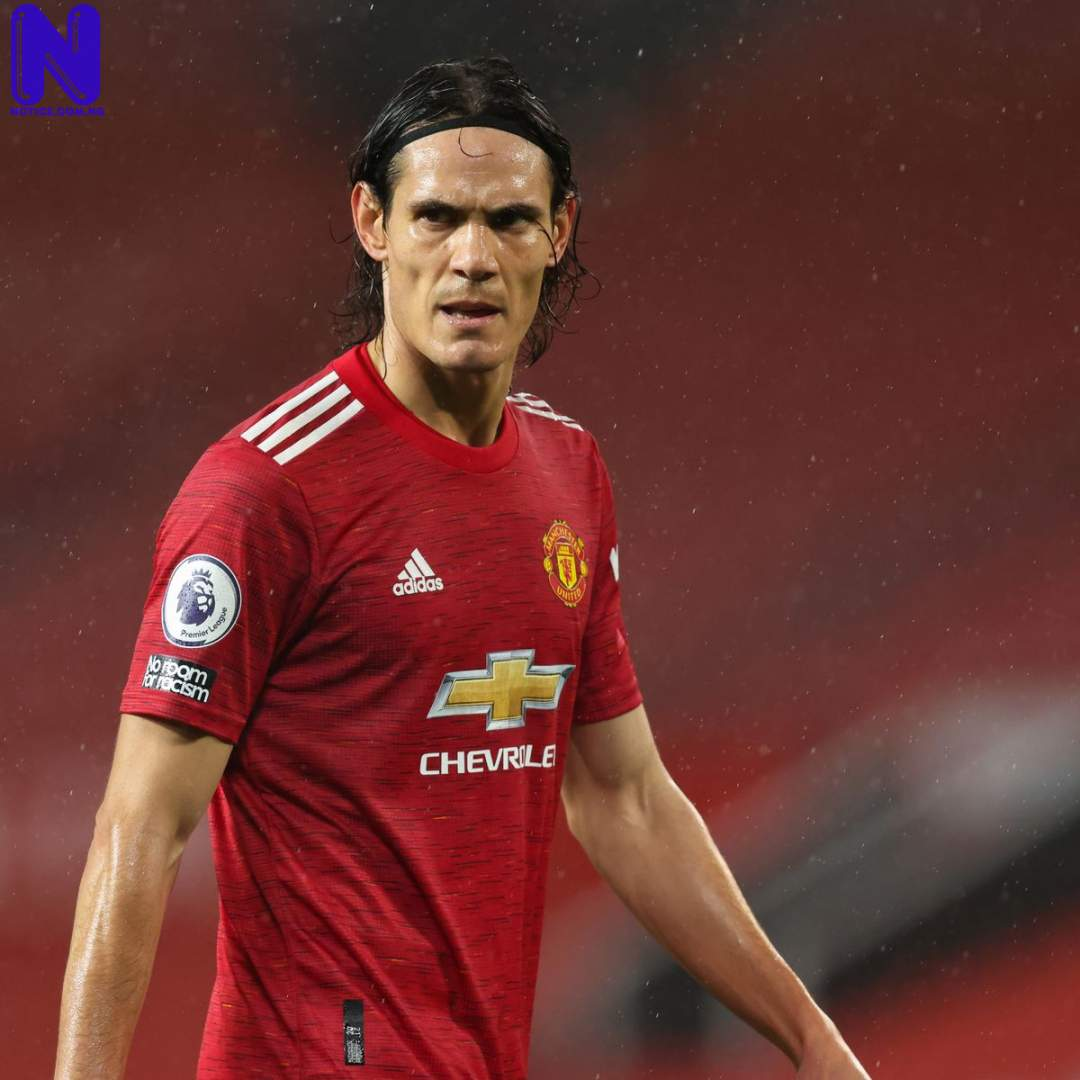 Premier League releases statement on Cavani's disallowed goal - Tottenham versus Man United MAN-UNITED-CAVANI