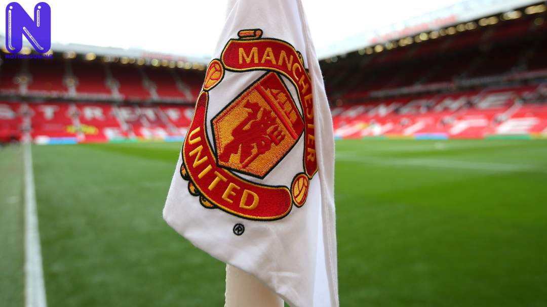 Man Utd releases statement after Liverpool match is postponed - EPL MANCHESTER-UNITED-C-FLAG
