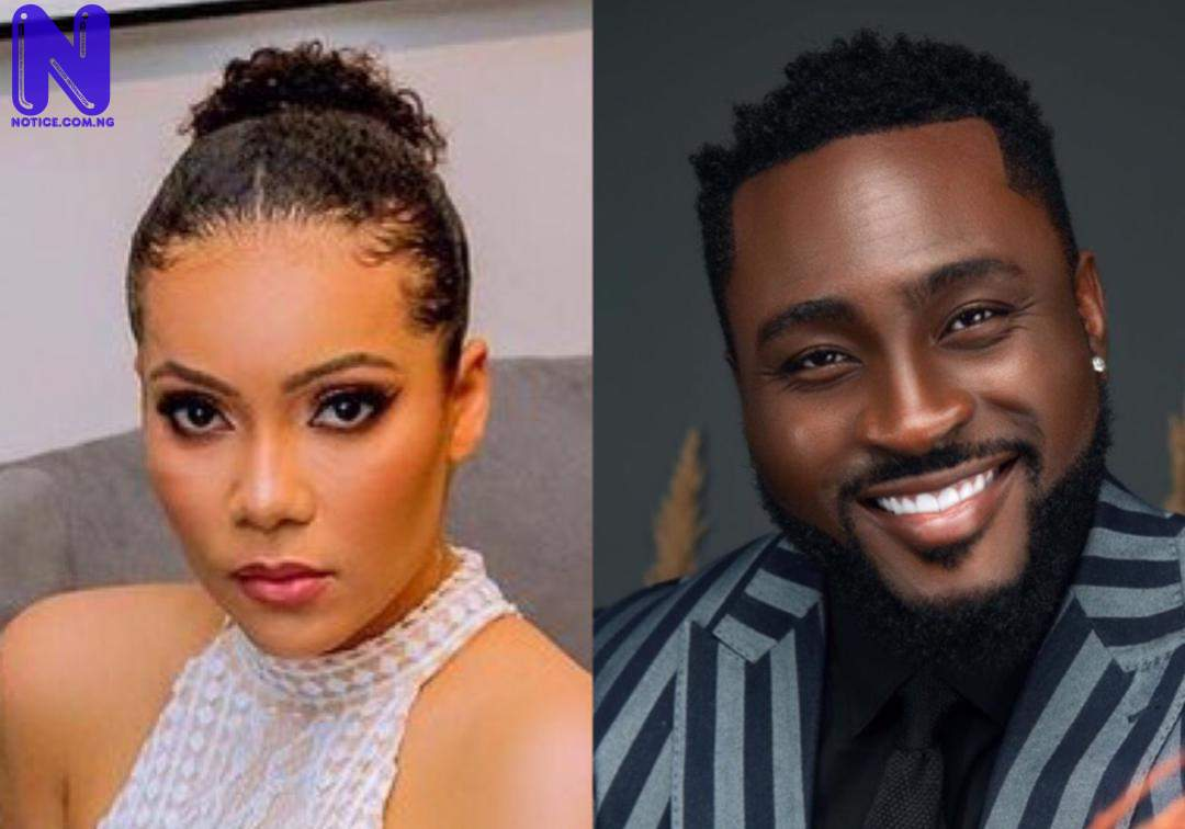Maria, Pere remain in Big Brother house as housemates fail 'Wild Cards' guess - BBnaija MARIA-PERE68341