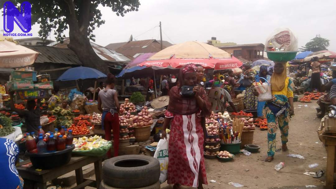 Ilorin residents groan under rising cost of food items at Ramadan MARKET-SCALED
