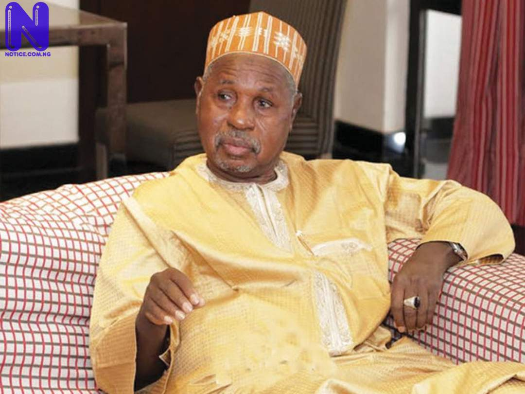 Insecurity created by Nigerian People, we can end it – Governor Masari MASARI