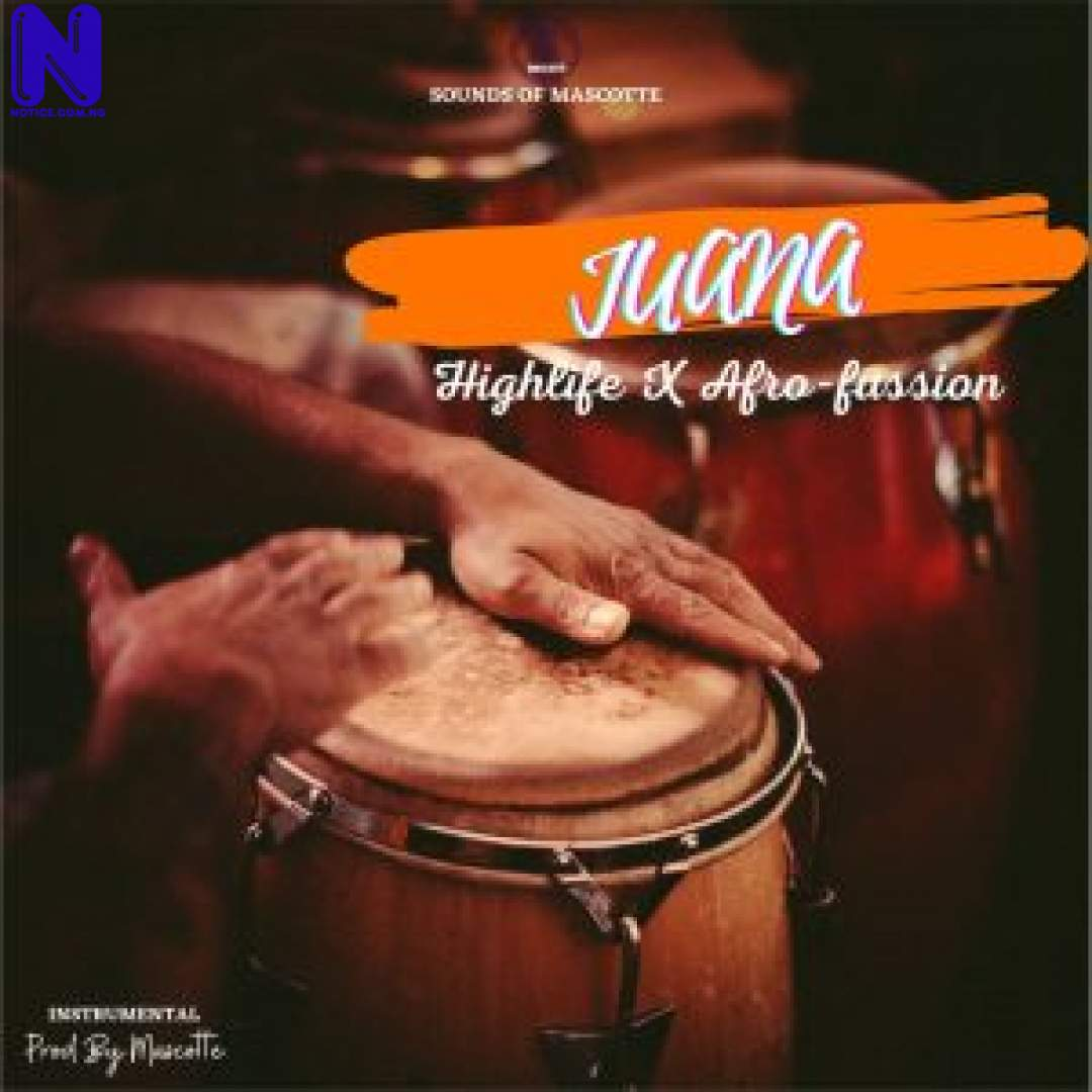 Download freebeat: Juana – Highlife X Afro-fussion Instrumental (Prod By Mascotte) MASCOTTE-300X300
