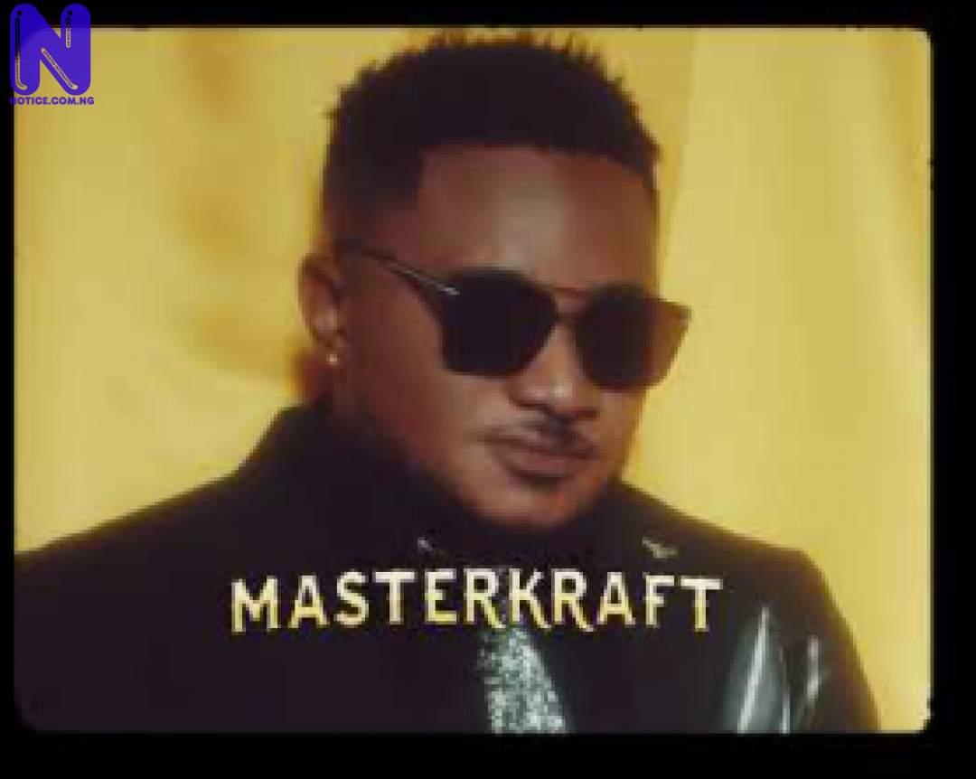 Download Video: Masterkraft Ft Phyno - Egbon MASTA FT MASTA
