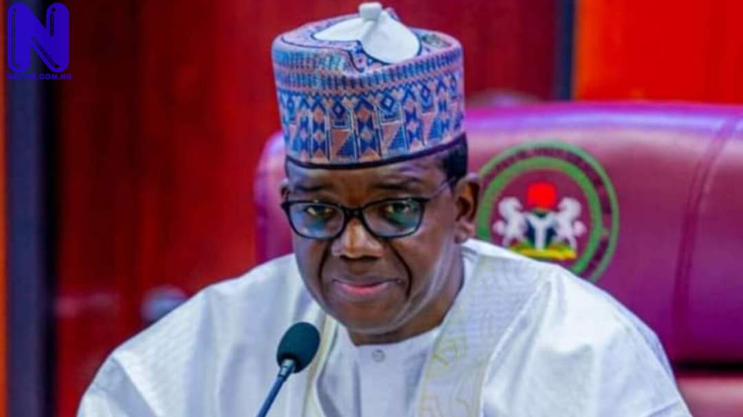 Gov. Matawalle hints on reopening schools, to deploy security operatives MATAWALLE78683