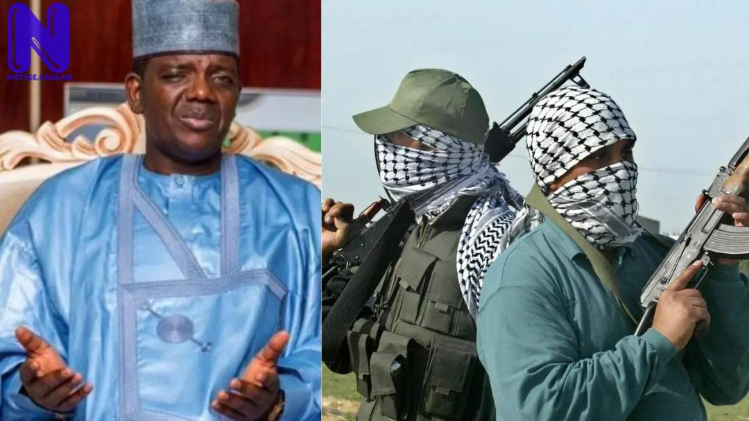 Southerners express fear over Northern Leaders' reprisal threat - Katsina MATAWALLES-CONVOY-ATTACKED