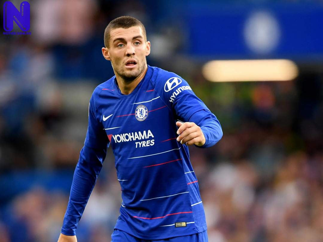 Chelsea midfielder in race against time to face Real Madrid - Champions League MATEO-KOVACIC