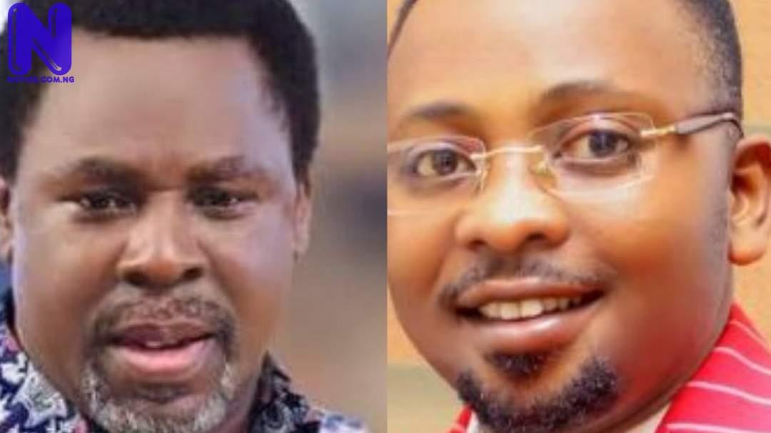 TB Joshua was killed, I have details of those responsible – Bishop Sam Owusu (VIDEO) MAXRESDEFAULT67476