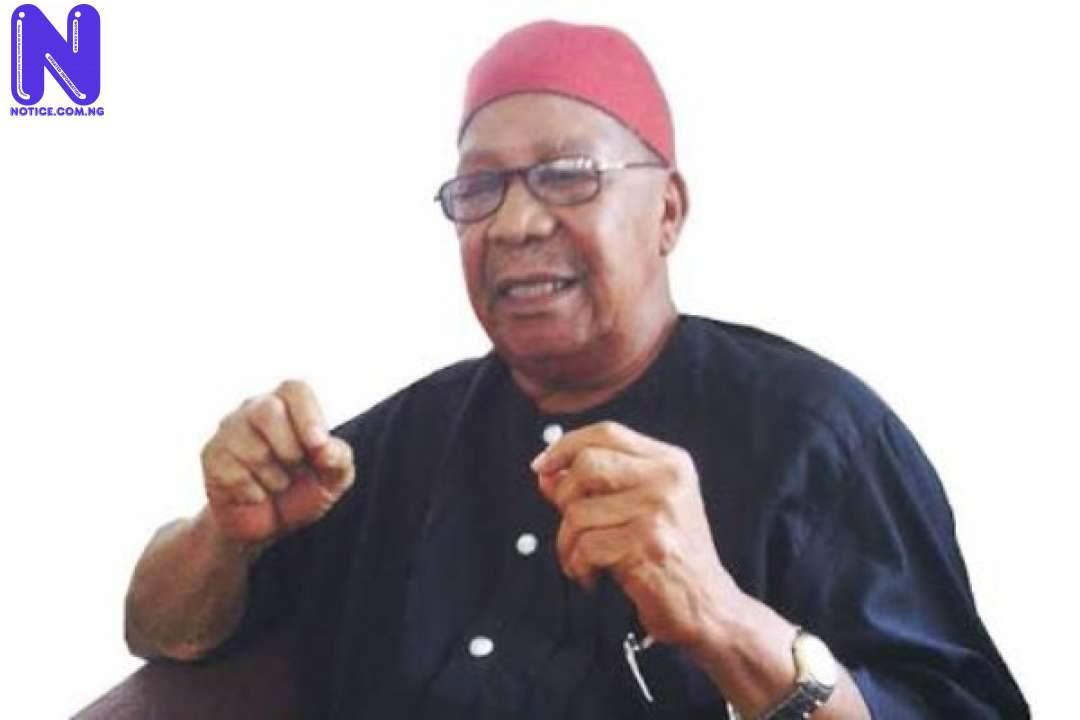 Northerners introduced injustice, imbalance into Nigeria's governance – Amaechi MBAZULIKE-AMAECHI