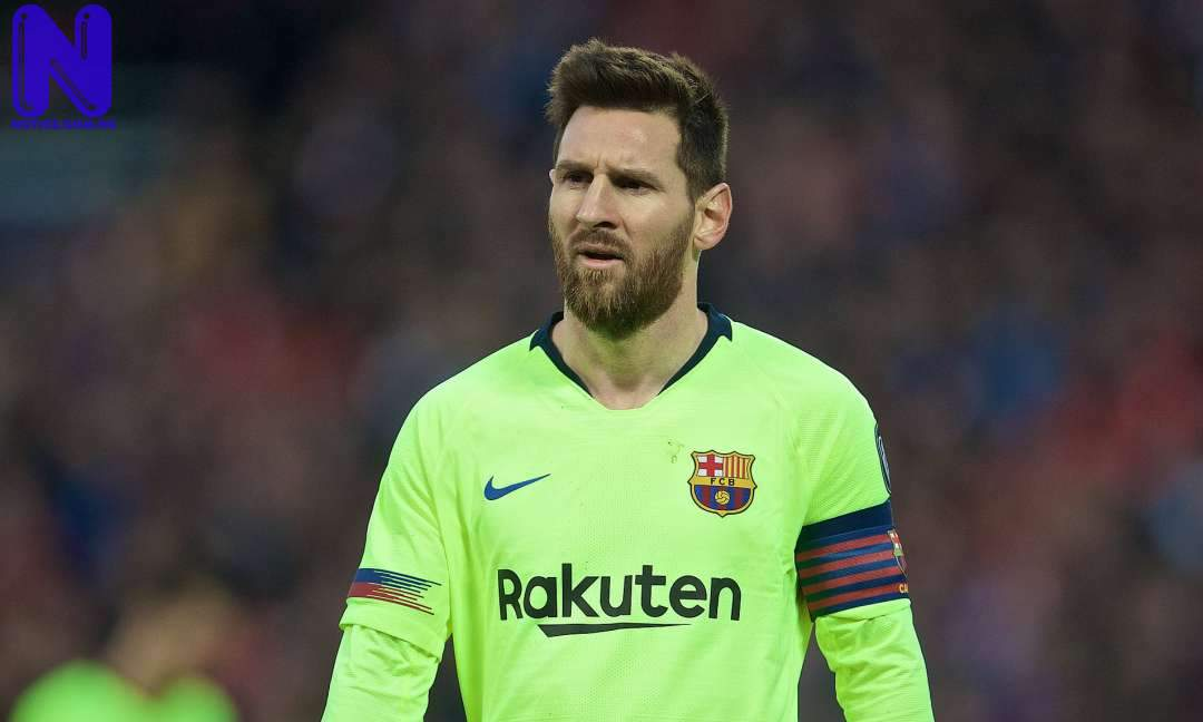 Messi 'offered 10-year Barcelona contract' for half salary MESSI