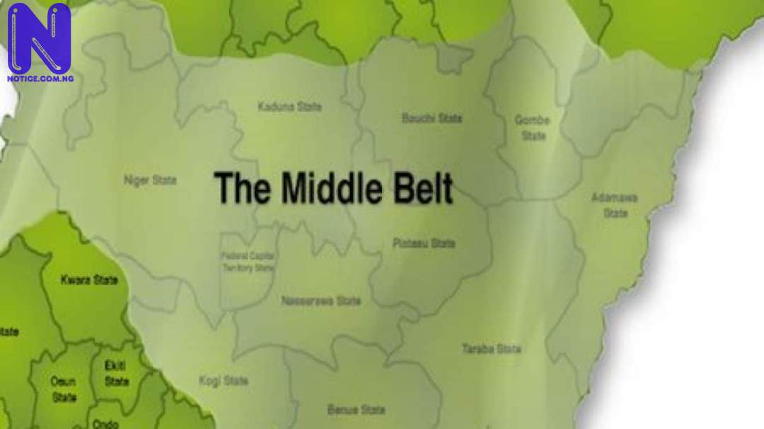 Southern, Middle Belt regions harmonize political interests ahead - 2023 MIDDLE-BELT-FORUM29197