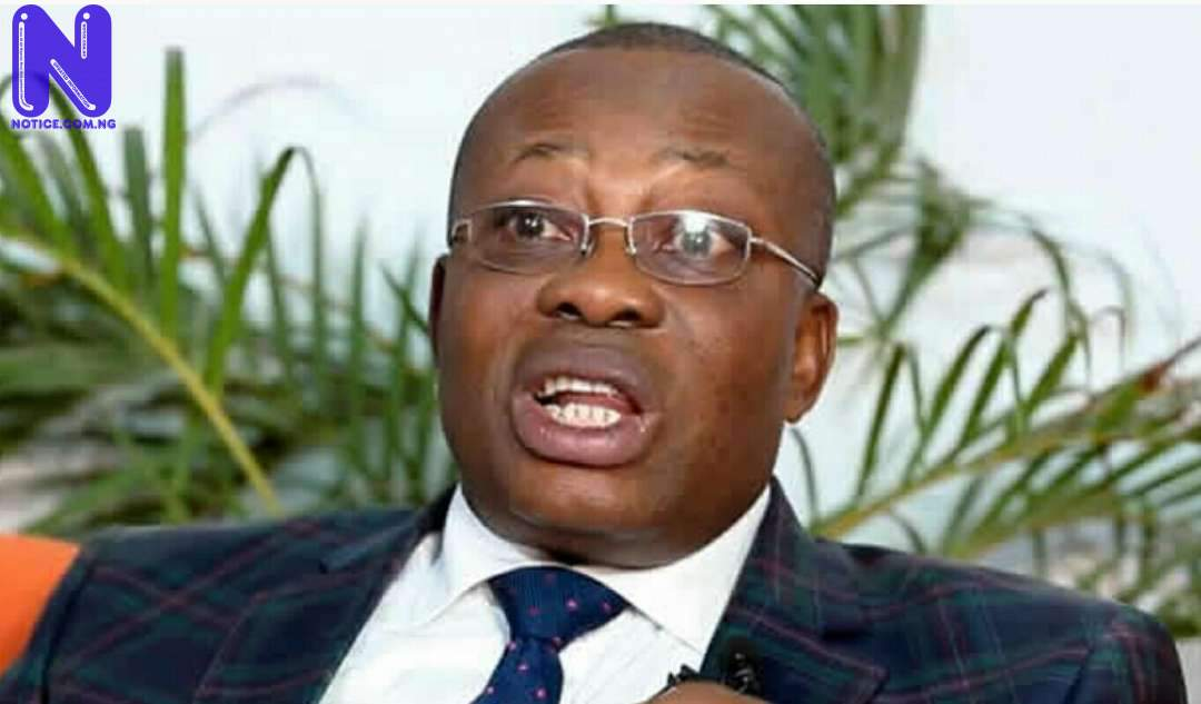 NASS' rejection of electronic transmission of election results embarrassing – Ubani MONDAY-UBANI