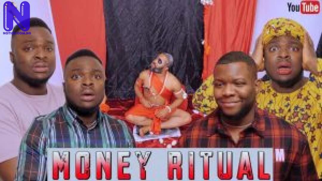 Download Comedy Video: Samspedy – Money Ritual MONEY-RITUAL-300X169