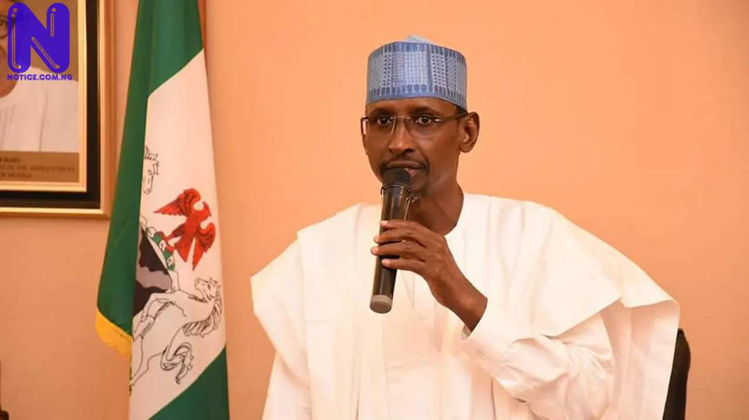 FCT Minister, Bello sends message to Abuja residents on COVID 19, security - Eid-el-Kabir MUHAMMAD-BELLO