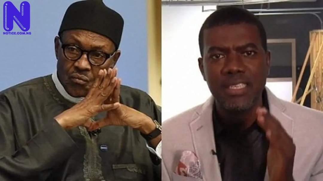 Buhari has never visited Southern Nigeria since assuming power – Omokri MUHAMMADU-BUHARI-OMOKRI-RENO-1280X720-1