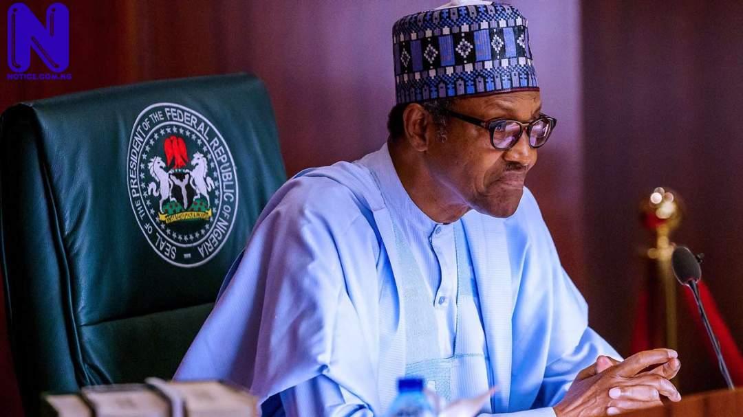 Buhari told to release Nnamdi Kanu, Sunday Igboho to Southern Governors MUHAMMADU-BUHARI108557