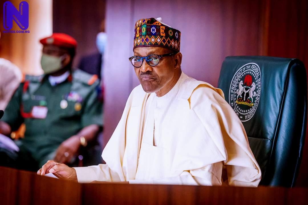 Pastor Adegboye issues stern warning to Buhari Government - Sunday Igboho MUHAMMADU-BUHARI244792