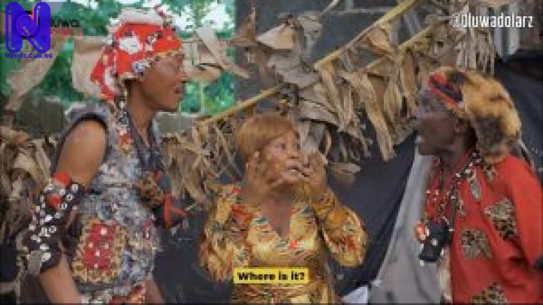 Download Comedy Video: Oluwadolarz – Mummy Dolarz In Trouble MUMMY-DOLARZ-IN-DOUBLE-TROUBLE-OLUWADOLARZ-ROOM-OF-COMEDY-300X169
