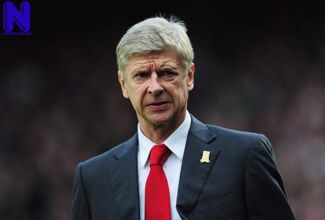 Why I rejected Real Madrid twice says Arsene Wenger MV5BMDUWNWI1NDKTZTKYYS00NTGWLWI3YTATNDM4YWNKNTU3ZTDLXKEYXKFQCGDEQXVYMJUYNDK2ODC@