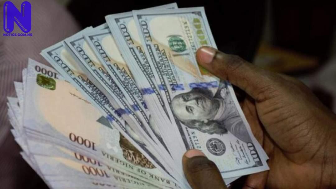 Reps cautions CBN as Naira weakens against Dollar - Devaluation NAIRA