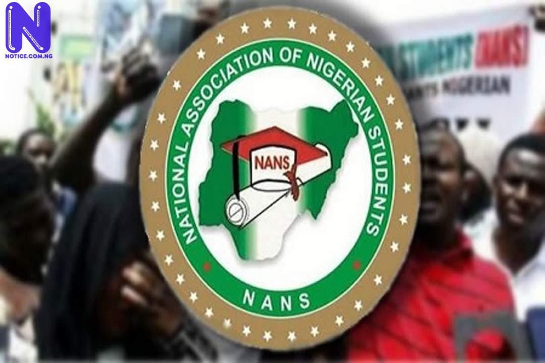 NANS suspends June 12 protest NANS-2