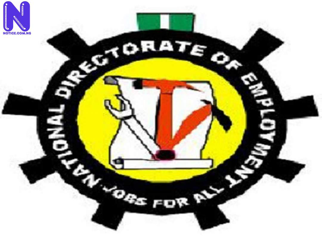 Graduates, dropouts to learn animal, crop production from NDE - Unemployment NATIONAL-DIRECTORATE-OF-EMPLOYMENT-NDE