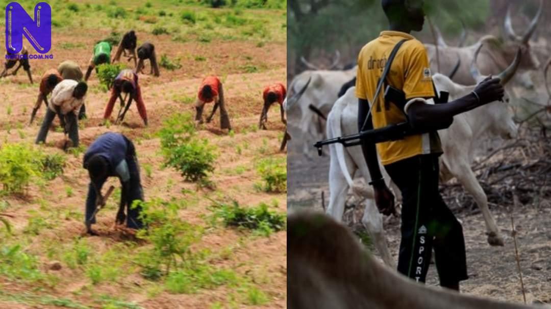 Osun opts for headcount, profiling of herders - Fulani, Farmer clash NDQYCNYZ