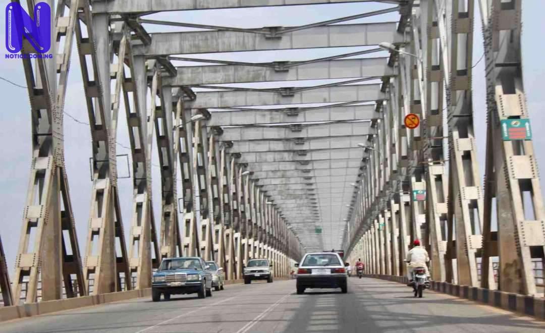 Second Niger bridge to open February 2022 – FG NIGER-BRIDGE