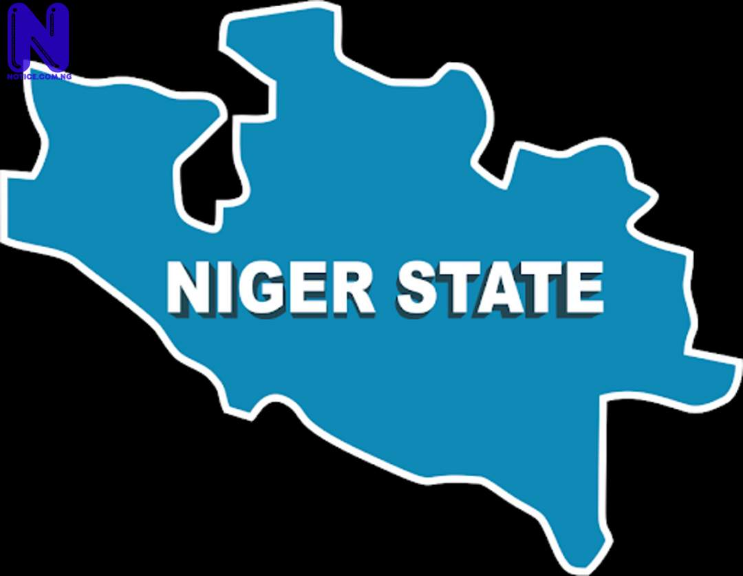 Niger vows to defeat bandits as attacks persist NIGER-STATE-MAP