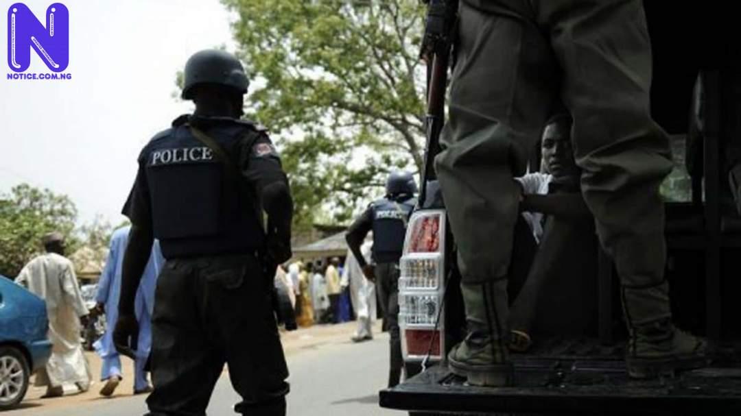 Teenagers kill Okada rider, snatch bike in Gov Abiodun's hometown - Ogun NIGERIA-POLICE57720