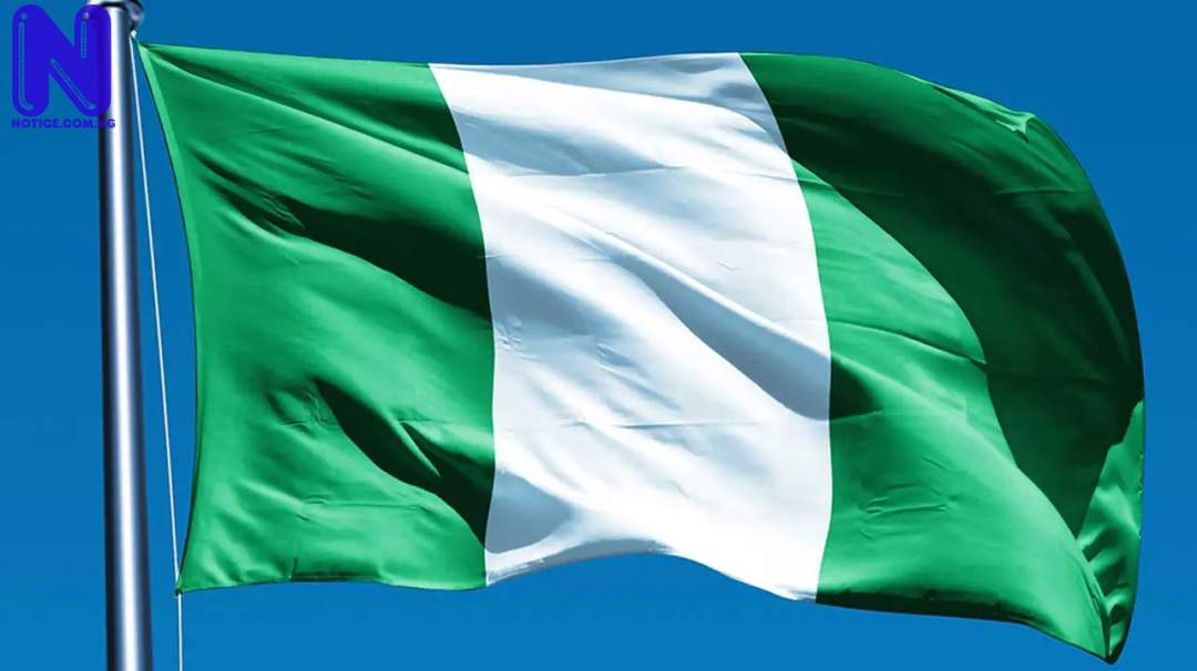 Nigeria almost catching fire, stop adding fuel – Northern pastors to clerics NIGERIAFLAGPICTURE1