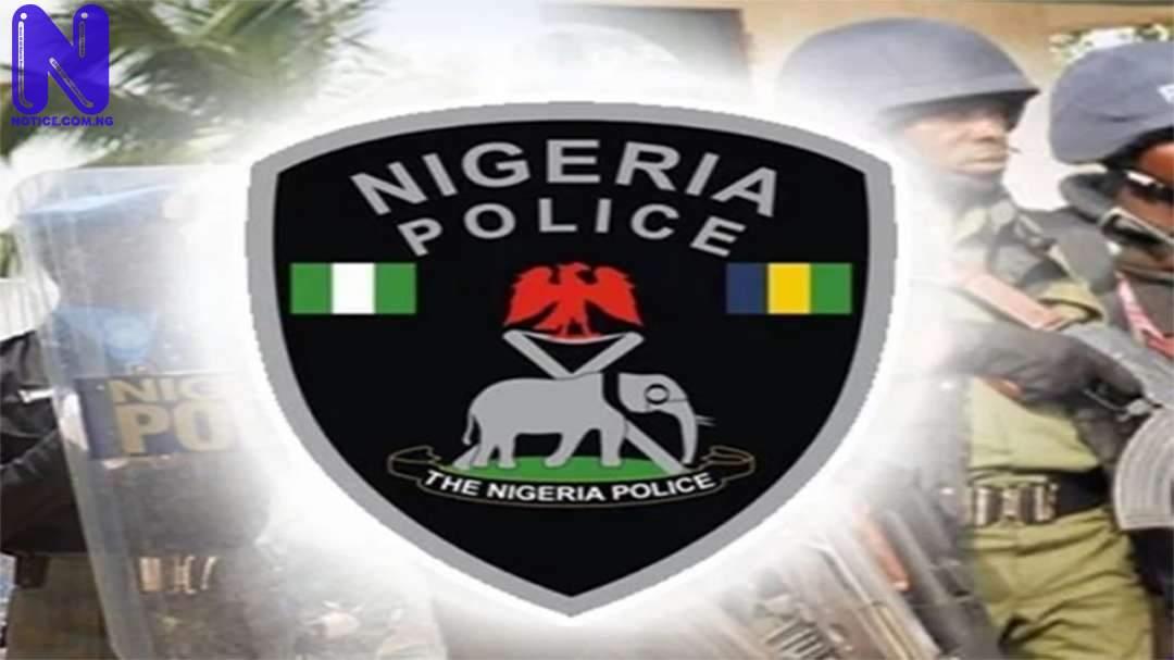 Police foil bandits' attack, rescue victim - Katsina NIGERIAN-POLICE-2