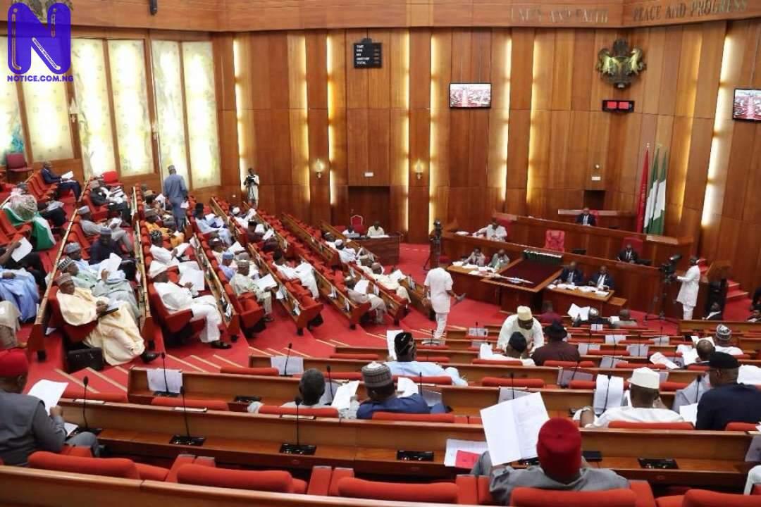 Senate conducts public hearing on proposed tech-based Universities NIGERIAN-SENATE