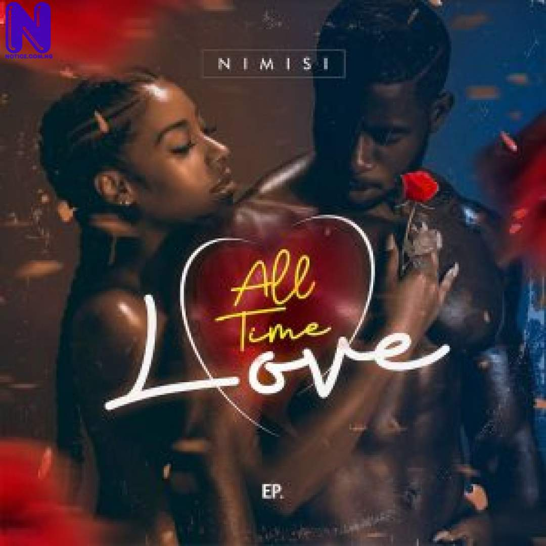 Download Music Mp3: Nimisi – All Time Love NIMISI ALL TIME LOVE-300X300